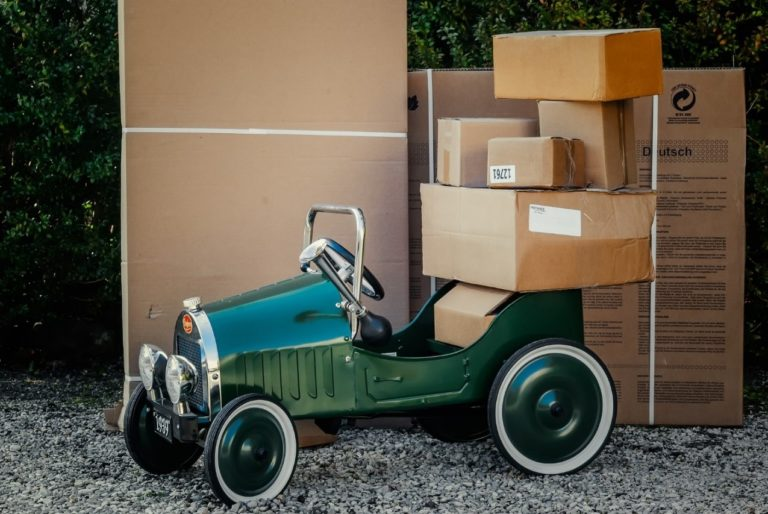 How to Find the Perfect Packaging Company for Your Business