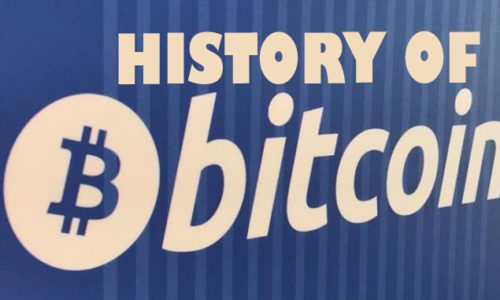 History of Bitcoin: A Brief Overview