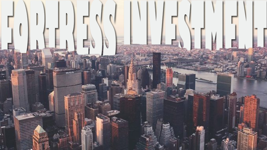 A Brief History of Fortress Investment