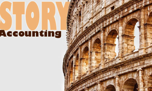 History of Accounting: A Brief Overview