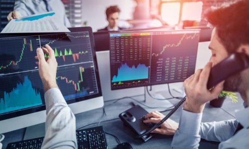 Obtaining Stocks To Trade Shouldn't Be That Hard Track Market Trends And The Best