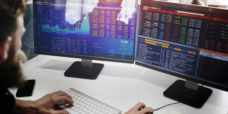 The Best Way To Play The Stock Industry Premarket stock trades
