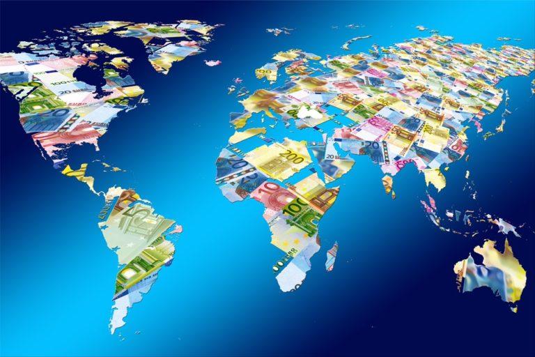The Tougher World's Largest Economies
