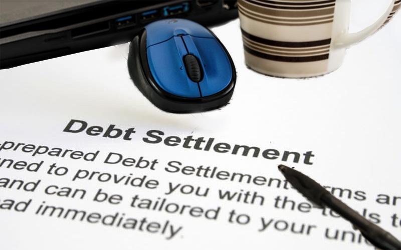Finding Proper Solutions to Settling Debt Before It is Too Late