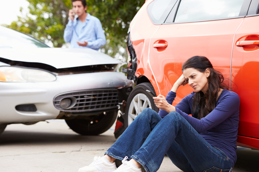 Automobile Liability Insurance For your Economic Protection