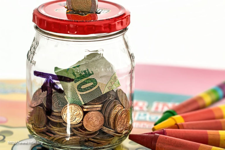 Solving Financial Issues On Your Own
