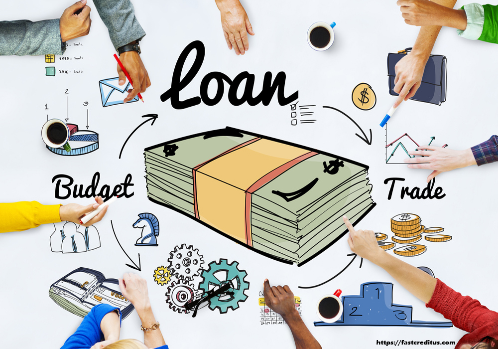 Helpful Information on Business Finance Loans