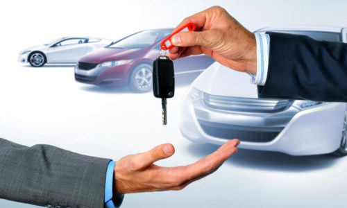 Bad Credit Car Finance - Buy A Car With Bad Credit