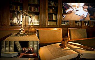 Lawyer in Tel Aviv