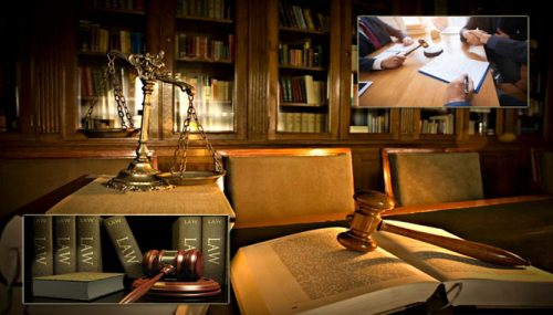Lawyer in Tel Aviv