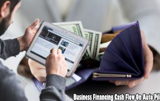 Business Financing Cash Flow On Auto Pilot?