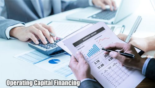 The Important To Operating Capital Financing – Asset Based Lenders
